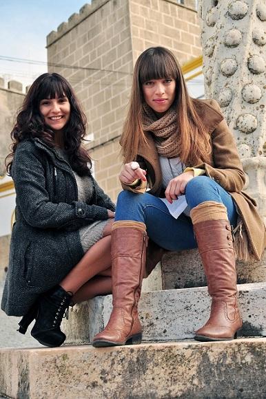 Filipa/Daniela