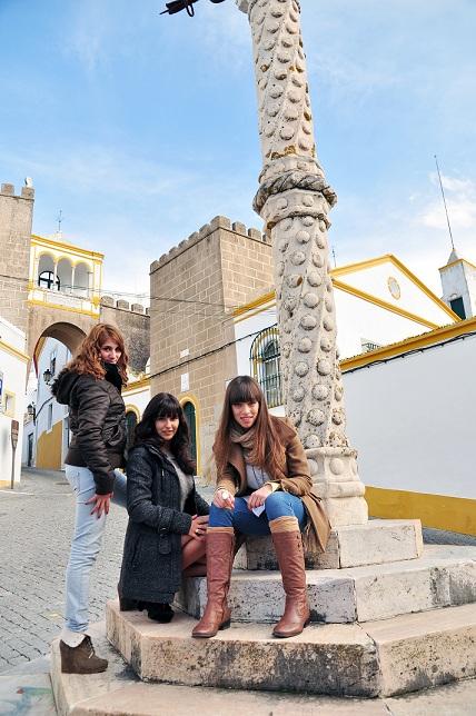 Patrícia/Filipa/Daniela