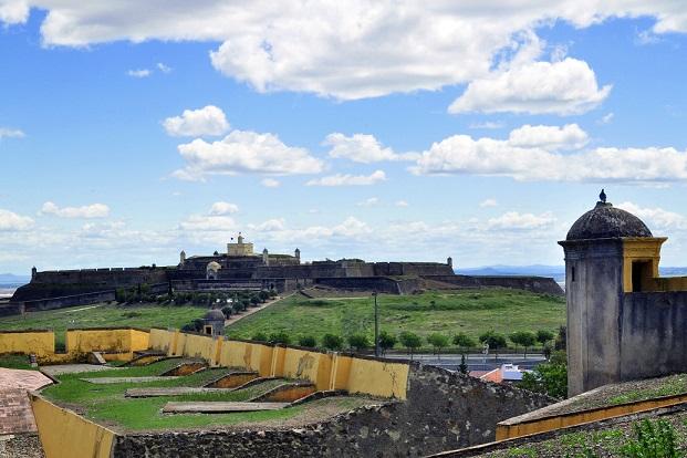 Forte de Santa Luzia